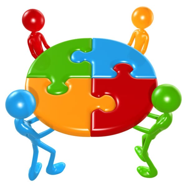 Post Collaborations !!! Friends - we are sure that many of you are doing much more than real estate ...