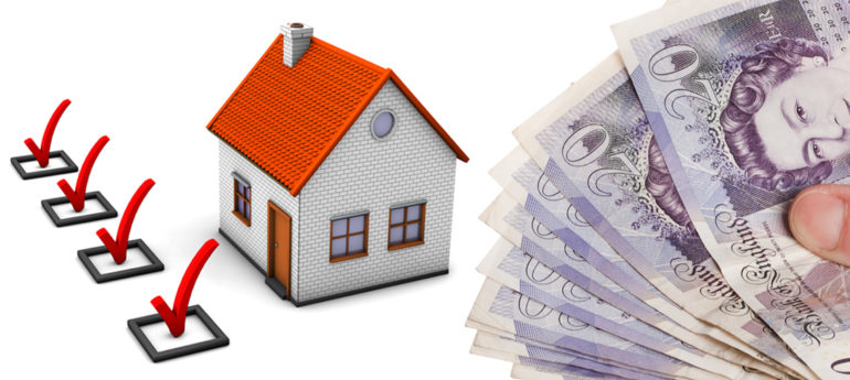 Steps in purchasing a property