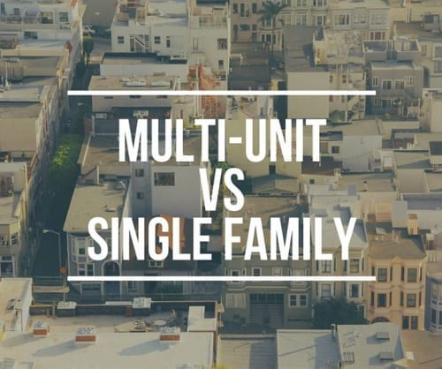 Private Homes VS Residential Complexes