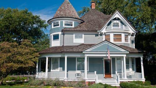 קונה בית היסטורי נכון בשבילך? כמה קונים הביתה רוצה חדש, מודרני ולהעביר- in מוכן.…