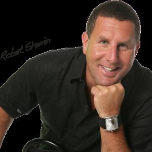 Robert Shemin Robert Shemin