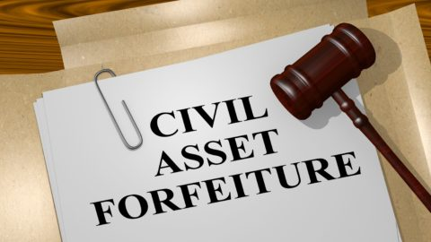 Property Confiscation - Asset Forfeiture