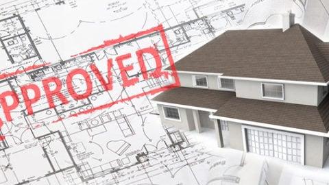 建筑许可证