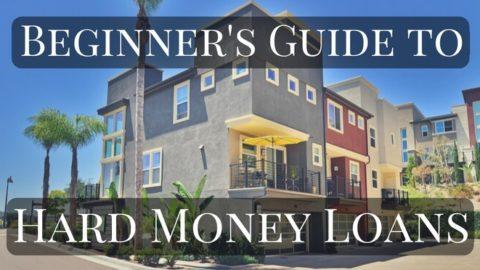 צורת מימון - Hard Money Loan