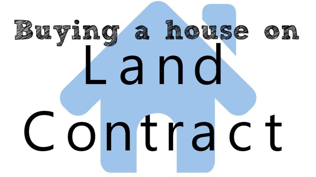 חוזה מכר מקרקעין - Land contract