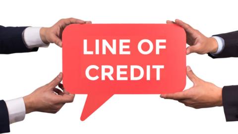 קו אשראי - Line of Credit