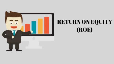 Return on Equity - ROE