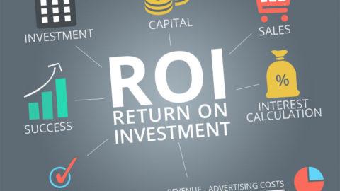 תשואה על ההשקעה - ROI