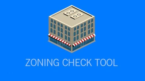 Zoning - הגדרת ייעוד השטח