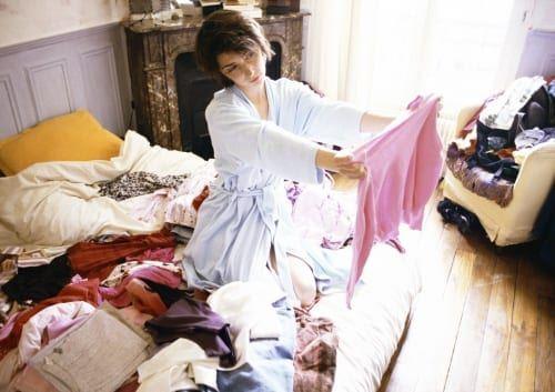 Suggerimenti per l'organizzazione della tua casa - Sempre buono da sapere Incontra la scala del disordine: One Pro's ...