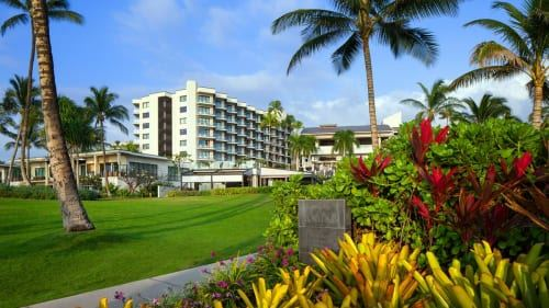 夏威夷的投资销售额达到创纪录的2018销售额10亿美元。