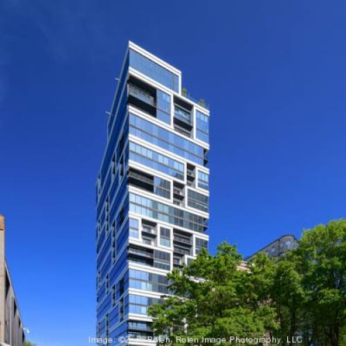 Best Real Estate: Lily Midtown becomes a property e property developed by a joint venture ...