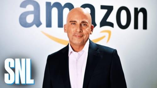 La vraie raison pour laquelle Jeff Bezos a choisi Queens et Virginia - l'interview complète: