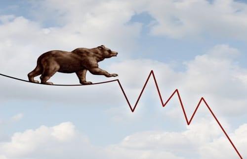 Después de casi 10 años de generar retornos superiores al promedio, los inversores están siendo golpeados ...