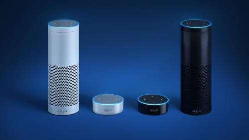 Take Austin, for instance. When some Austinites ask Alexa to apologize, the smart home ...