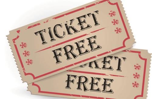 Heute werden wir bekannt geben, wer als Forum 2000-Mitglied den Gewinn einer Freikarte für die Mittap hat ...