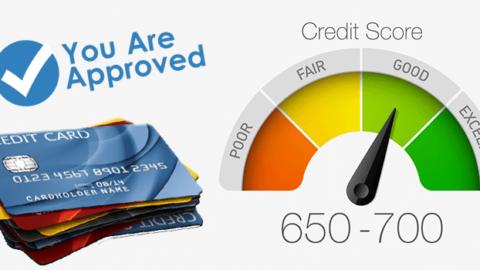 כיצד ניתן לקבל אשראי ללא דירוג אשראי?