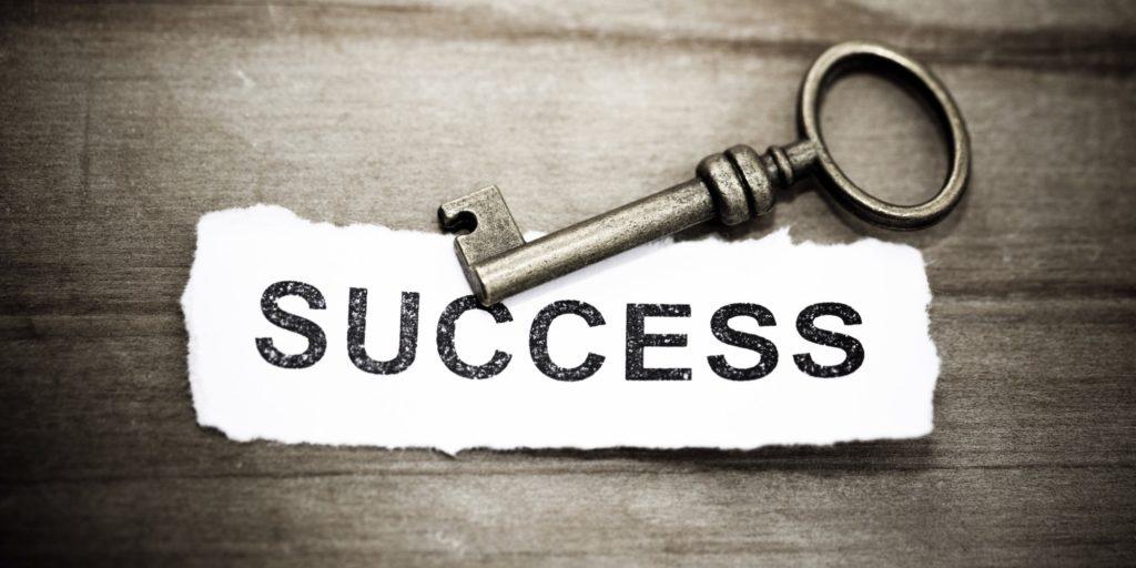 """מרתון או נדל""""ן? טיפים להצלחה בחיים"""