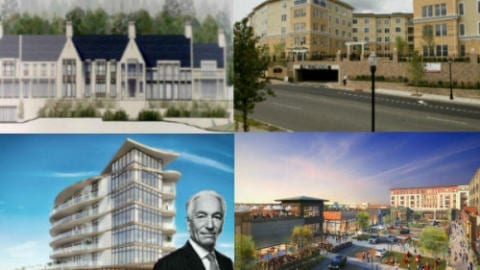 New Jersey Sheet Giveaway: Montecellier Megamansion Bid Retreated, Morristown Luxury Community Hits Market ...