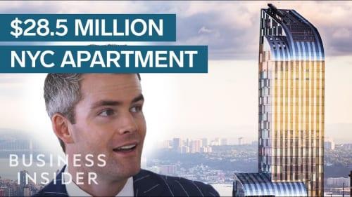 فرض کنید شما 100 میلیون نفر در بانک دارید - شما برای این آپارتمان یک میلیون را پرداخت ...