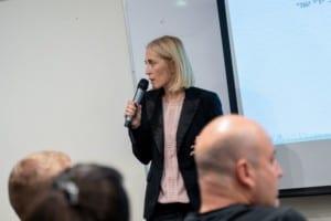 מיטאפ אפריל 2019 - קרן אדמוני - הרצאה - 2