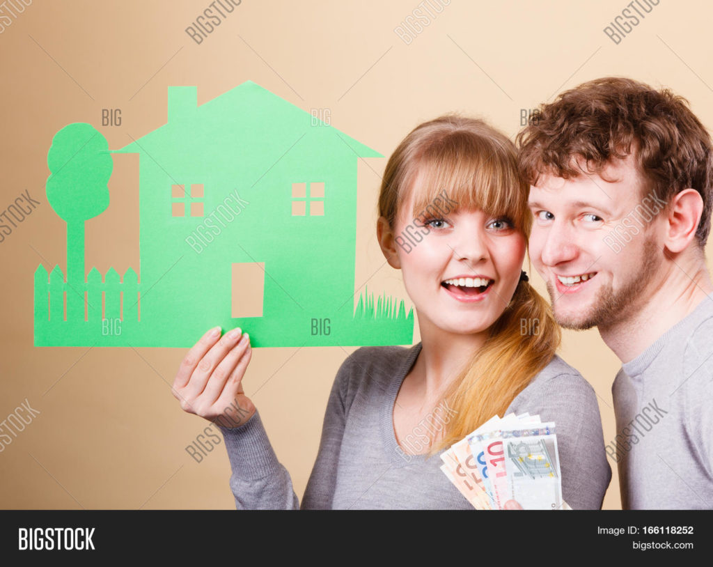 Inclusion of spouse in real estate