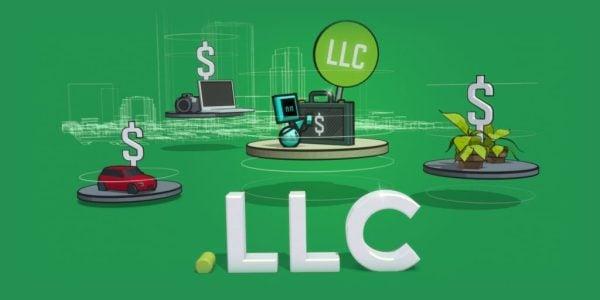 開設美國有限責任公司Limited Liability Company
