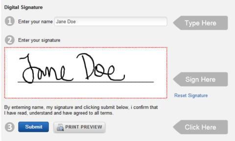 תוכנת החתמת חוזה