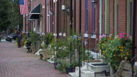 לידיעת החבר כחלון: חייתם בפילדלפיה מעל 3 שנים? קונים בית בעיר בפעם הראשונה? מגיע…