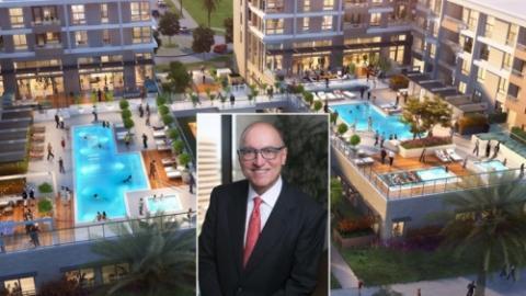 Ein Immobilienentwickler aus Südkalifornien wird beschuldigt, seinen Investoren Dutzende Millionen Dollar gestohlen zu haben. Nach dem Verdacht, ...