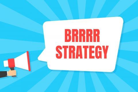 אסטרטגית השקעה BRRRR