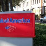 Abrir una cuenta bancaria en el Bank of America