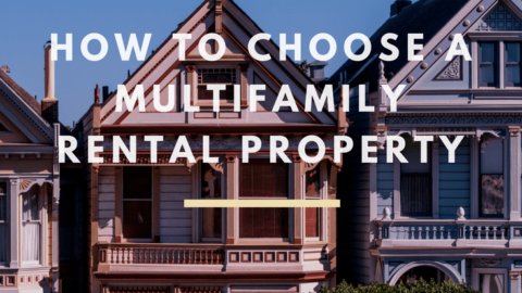 How to Examine Investing in Multi Family