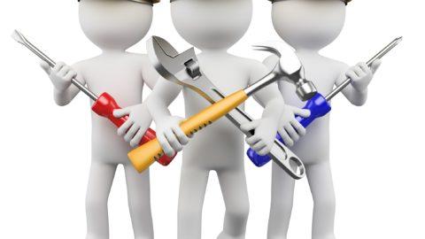 תחזוקה - חברת ניהול או קבלן חיצוני?