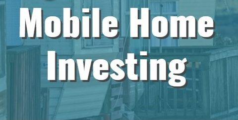 בית נייד - Mobile Home