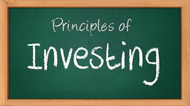 投资选择过程的基础知识