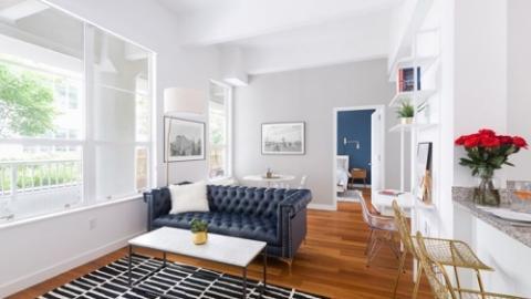 #יזמיתהשבוע #יזםהשבוע פוסט מספר 2 כיצד ישפיע הום סטיילינג לדירה להשכרה באיזור רווי דירות…