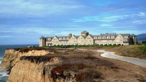 # **החופים בקליפורניה נחשבים לשטח ציבורי – מלון בוטיק נקנס ב מיליון דולר כי…