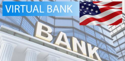 USA Virtual Bank חשבון בנק וירטואלי