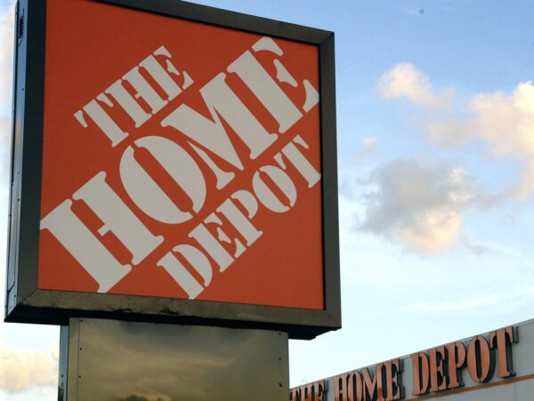 Home Depot Pro Account