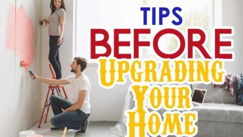 Mejoras de propiedad y recomendaciones