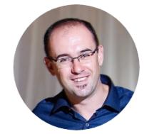 Alex Khodarov - Cours Rafi Mizrahi