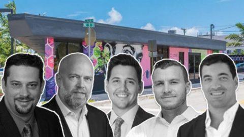 """""""זה כמו שיגעון צבעוני:"""" מפתחי דרום פלורידה לצפות הזדמנות אזור ערכי הקרקע לנבול מפתחים…"""
