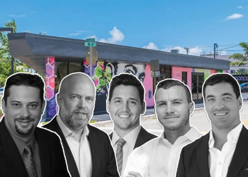 """It's like a colorful craze:"" South Florida developers expect opportunity to land area values ​​wilt developers ..."