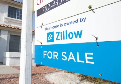 "# ** Looking for ""Flip"" in Los Angeles? The real estate site Zillow has entered the market."