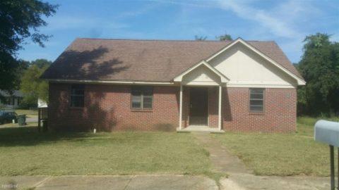 הקשיבו הקשיבו !!! נכס חדש התווסף לאתר זירת הנכסים: 32W Van Huesen Dr, Memphis…