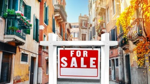 Ciao! Rich buyers return to Italy while Italy has long attracted art lovers - who did not ...