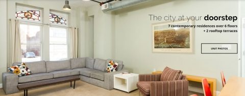 9 minutes from the new center of Amazon! - Renovated and decorated building in a rare location in Washington DC ...