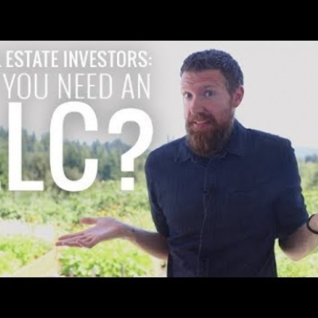 האם אנחנו צריכים LLC עבור הבתים שאנחנו מחזיקים? הלוואי והייתה תשובה חד משמעית, אבל…