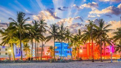 """""""La taxe d'un État est le trésor d'un autre."""" Florida semble se relever ..."""